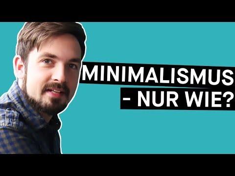 Konsumpf forum f r kreative konsumkritik culture for Youtube minimalismus