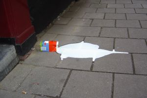 743382_milk_over_pavement